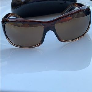 Maui Jim Sunglasses (MJ111 palms)